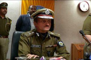 IPS DGP Himachal Pradesh